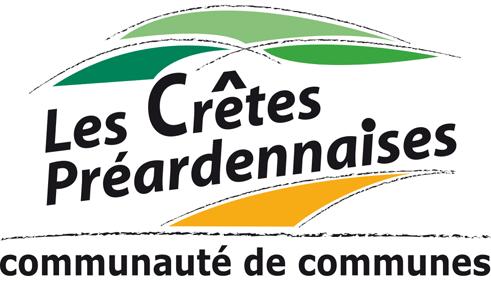 Logo de la Communauté de Communes des Crêtes Préardennaises